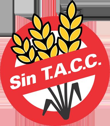 Logo Oficial Sin T A C C Sin Gluten Sin Tacc Alimentos Libres De Gluten