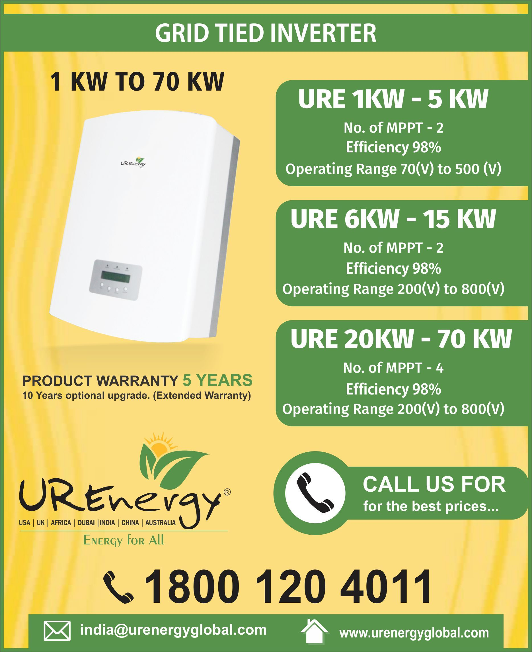 Rooftop Solar Panel Inverters Water Pump Solar Epc Gujarat India U R Energy Renewable Energy Companies Solar Water Pump Solar