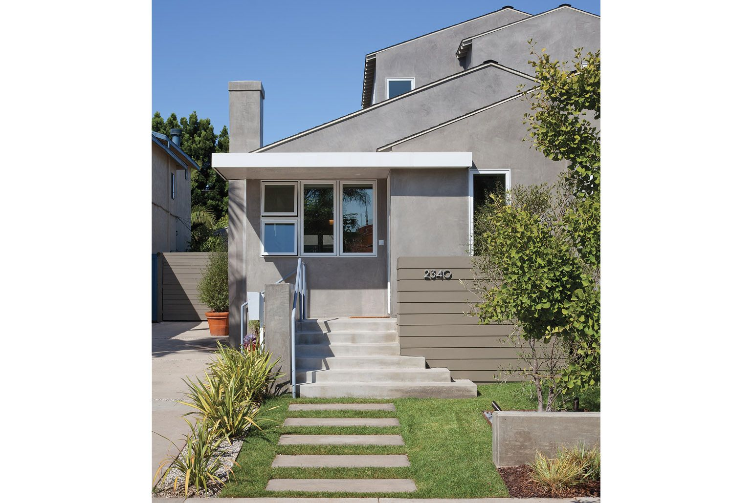 Krista Becker Designed Our Best Remodel Of The Year, A Complete Reinvention  Of A 1930s Bungalow In Southern California.