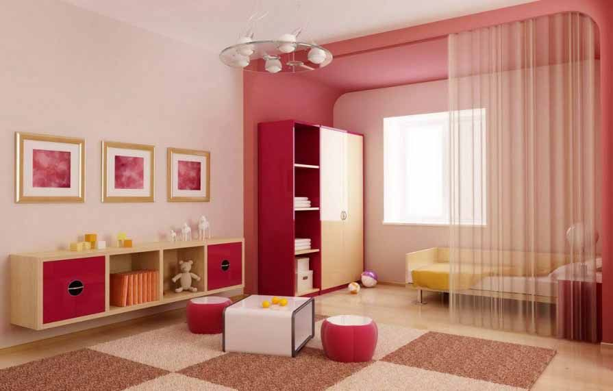 27+ Beautiful Girls Bedroom Ideas for Small Rooms (Teenage Bedroom