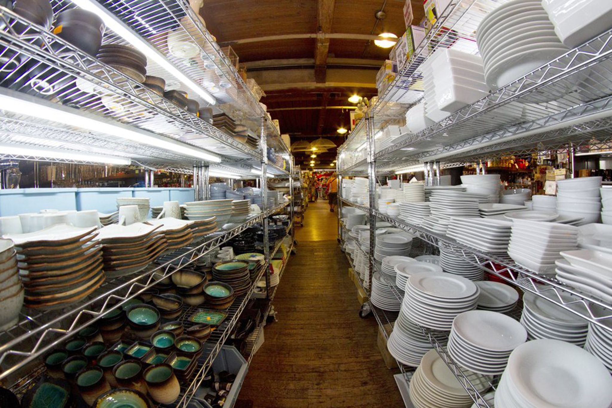 Bowery Kitchen Supply Med Bilder