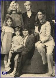 image result for michael landon funeral actorsactress