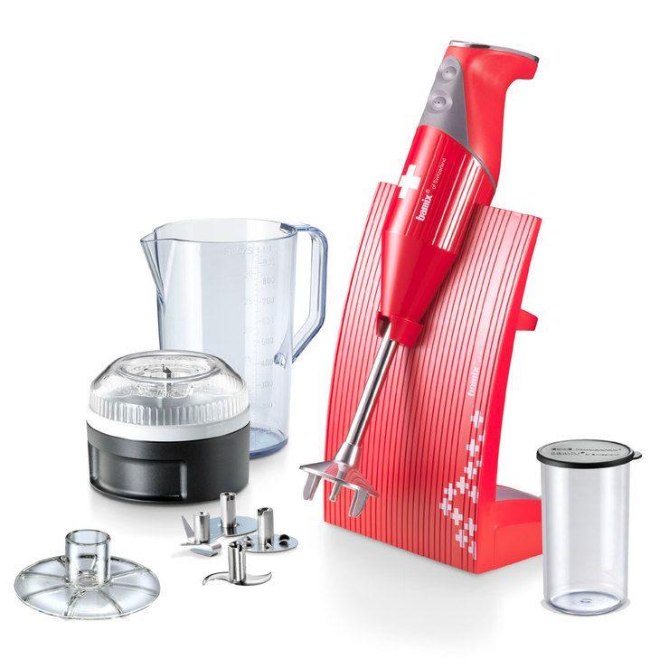 bamix accessories Hand blender, Best commercials, Kettle