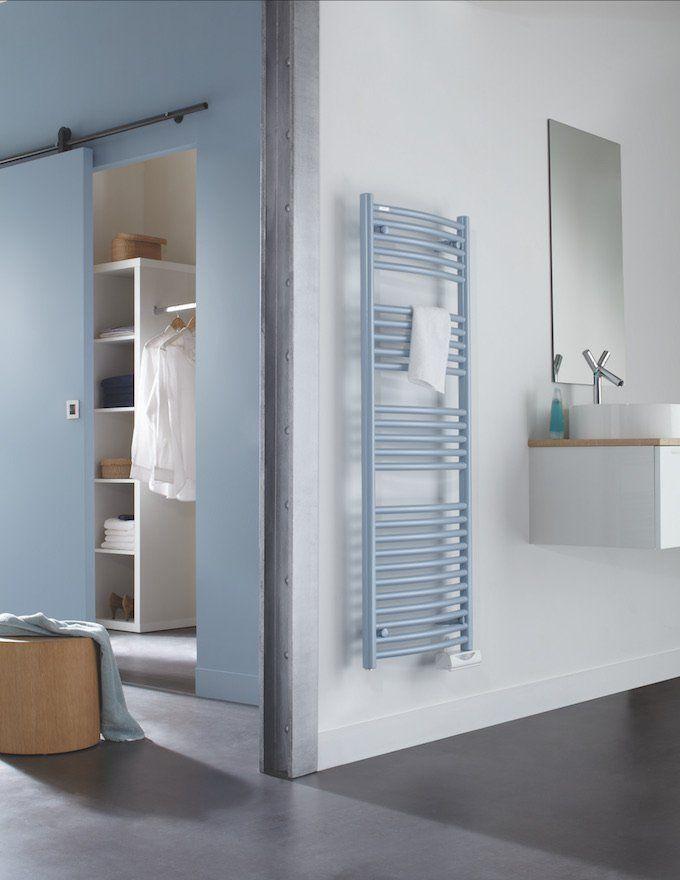 MyAcova3D  choisir un radiateur - Peindre Un Radiateur Electrique