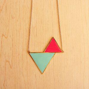 duo triangle