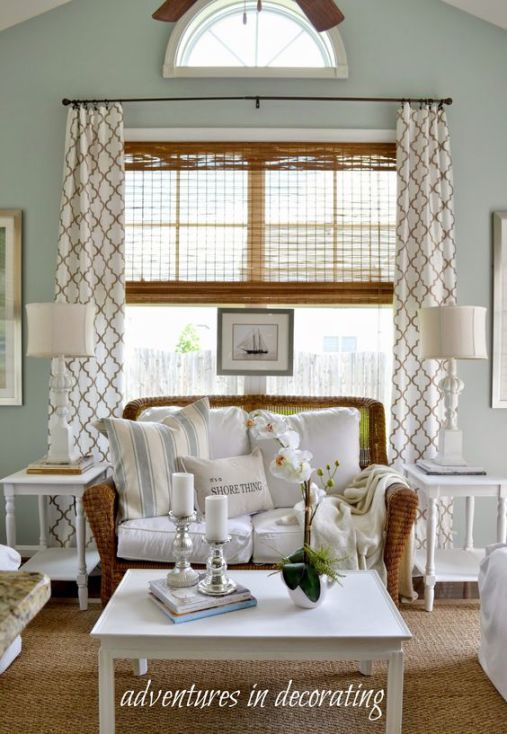 The Best Benjamin Moore Paint Colours for a North Facing ...