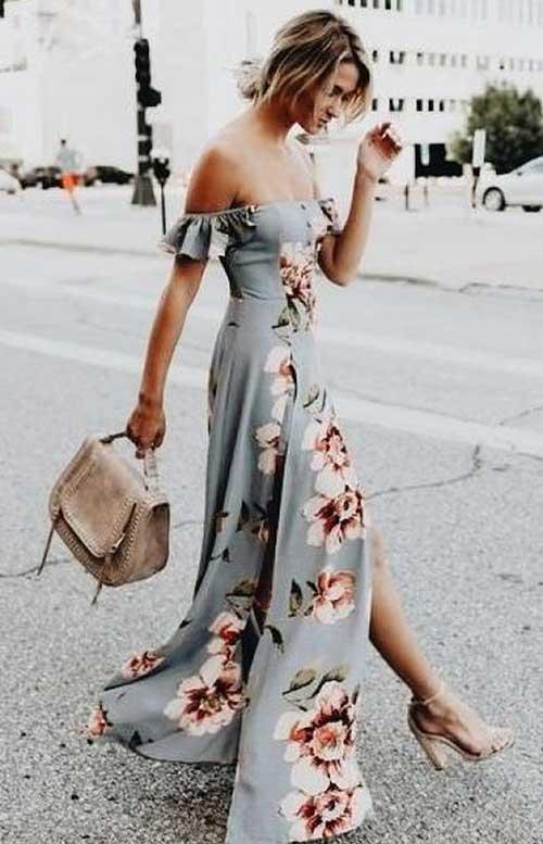 Dugunler Ve Ozel Gunler Icin 20 Yazlik Abiye Elbise Yazlik Kiyafetler The Dress Dugun Giysileri
