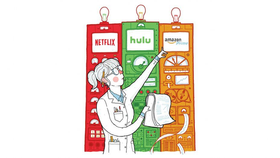 On the trail of tvs elusive prize netflix ratings