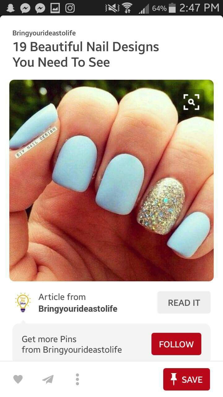 Pin by payge lincoln on nails pinterest