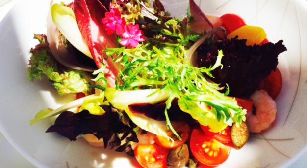 Jardin-cuisine #CorsicaVivilaAdesso