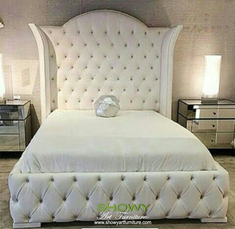 Tempat Tidur Jok Dipan Jok Highback Bed Stt 03 Ide Kamar