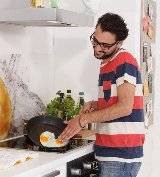 KüchenDJ noltegroup Cocinas