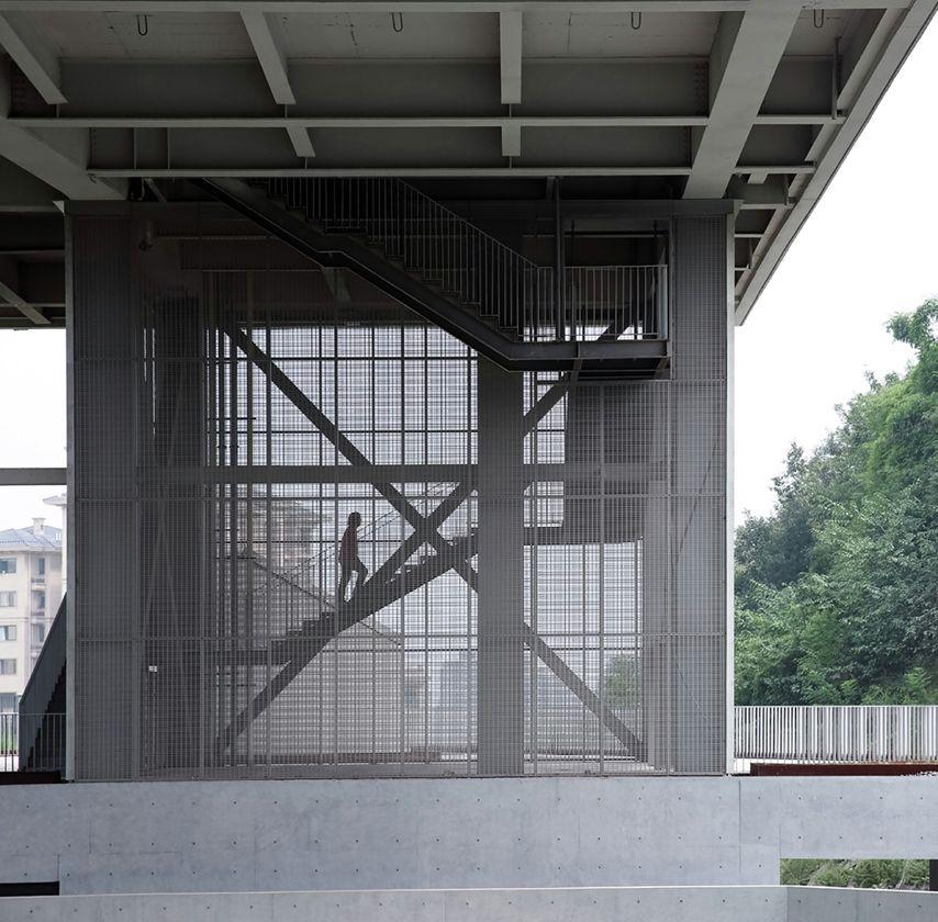 vector architects centro comunitario chongqing taoyuanju arquitectura viva revistas de arquitectura - Arquitecturaviva