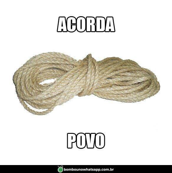 Resultado de imagem para frase vamos acordar brasil