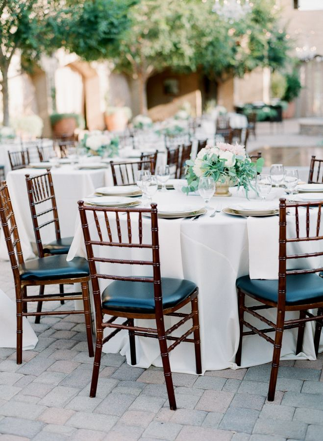 The Ultimate Outdoor Modern Rustic Chic Wedding