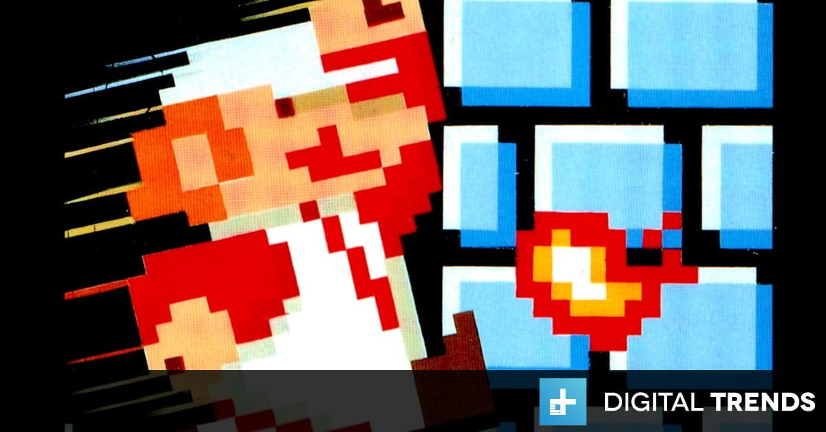 AI Re-creates 'Super Mario Bros ' Game Engine from Gameplay Footage