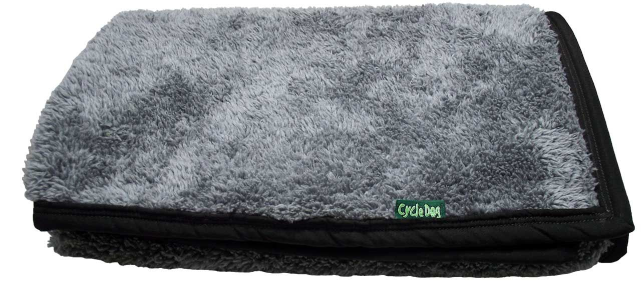 Barrier Water Resistant Dog Blanket Cycle DogEarth