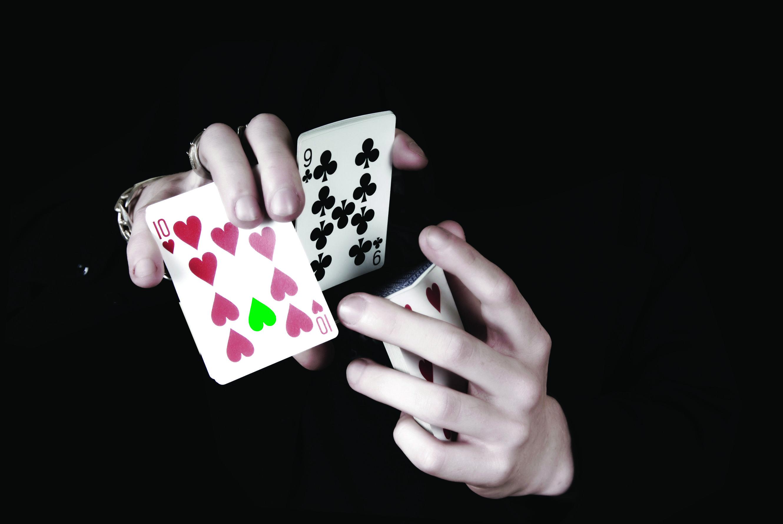 красивая девчонка и карточный долг - 14