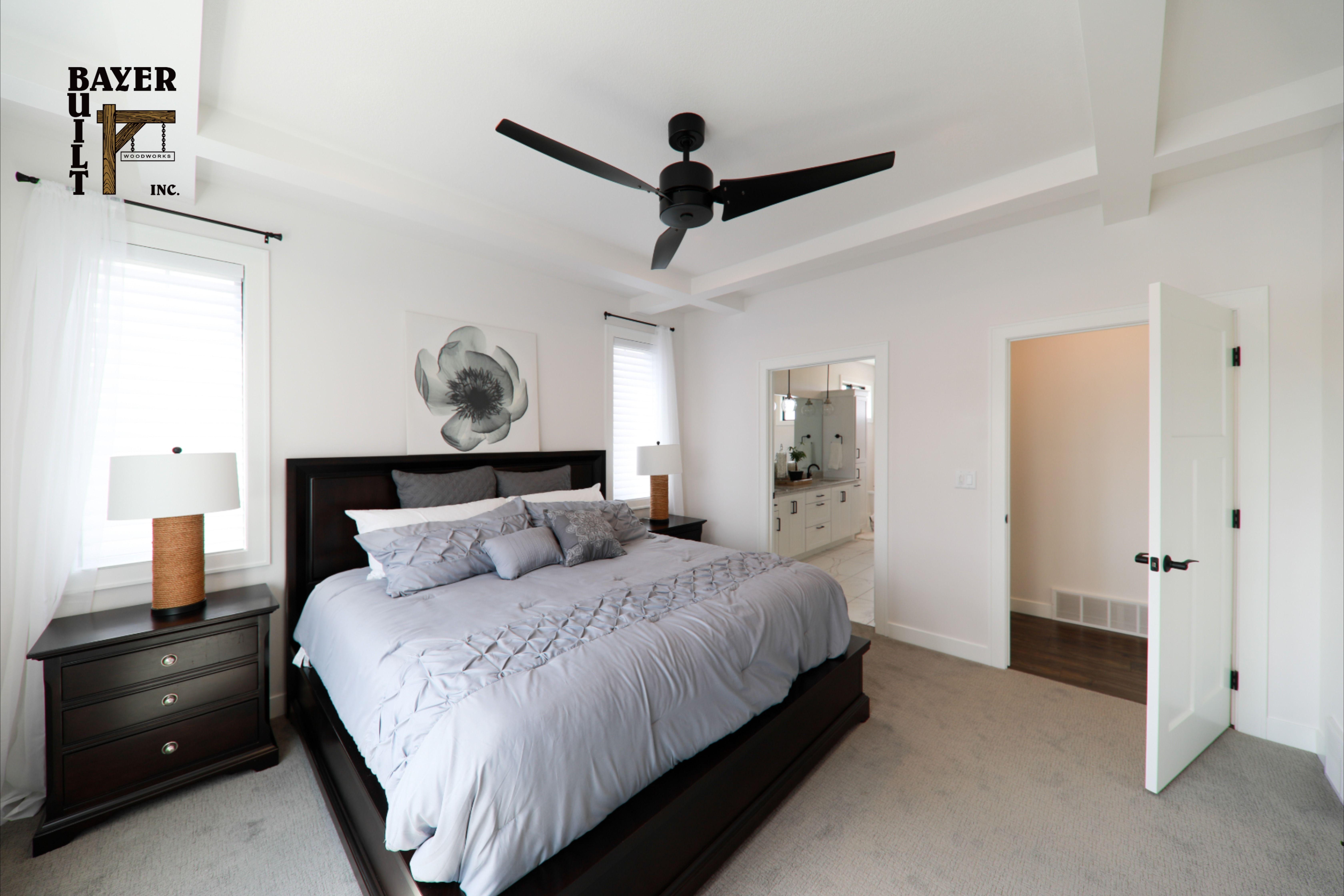 Master Bedroom Style In 2020 Doors Interior Interior Panel Doors Bedroom Styles