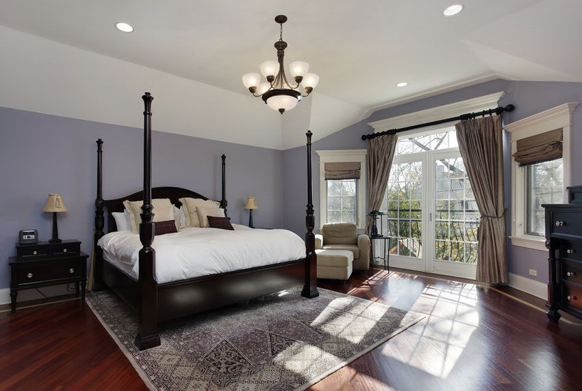 53 Elegant Luxury Bedrooms Interior Designs Master Bedroom