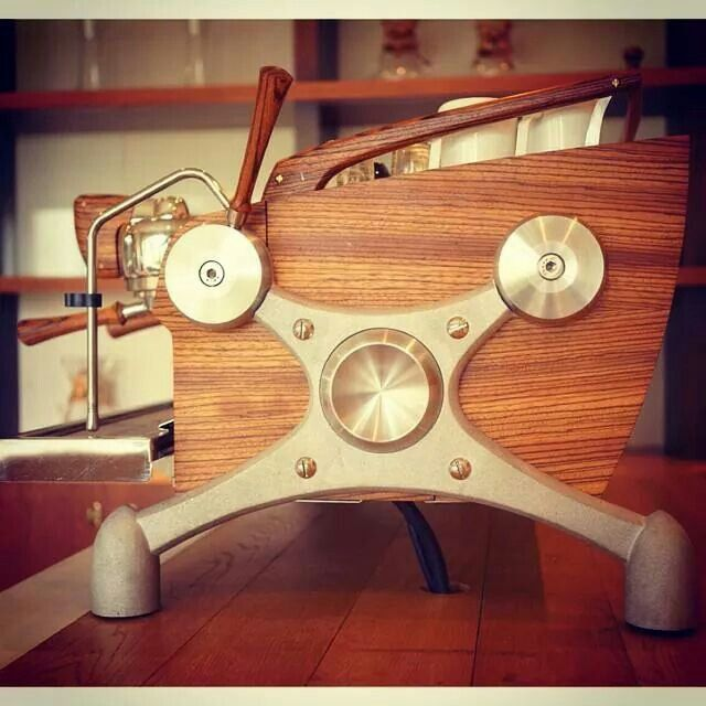 Slayer   Best espresso machine, Espresso coffee machine ...