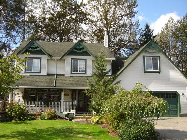 """2995 CREEKSIDE Drive : House For Sale: """"Abbotsford West"""" Abbotsford : F1322355 