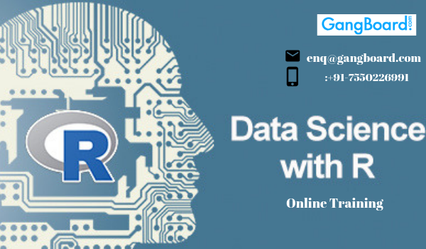 Data Science With R Certification Online Training Offers To