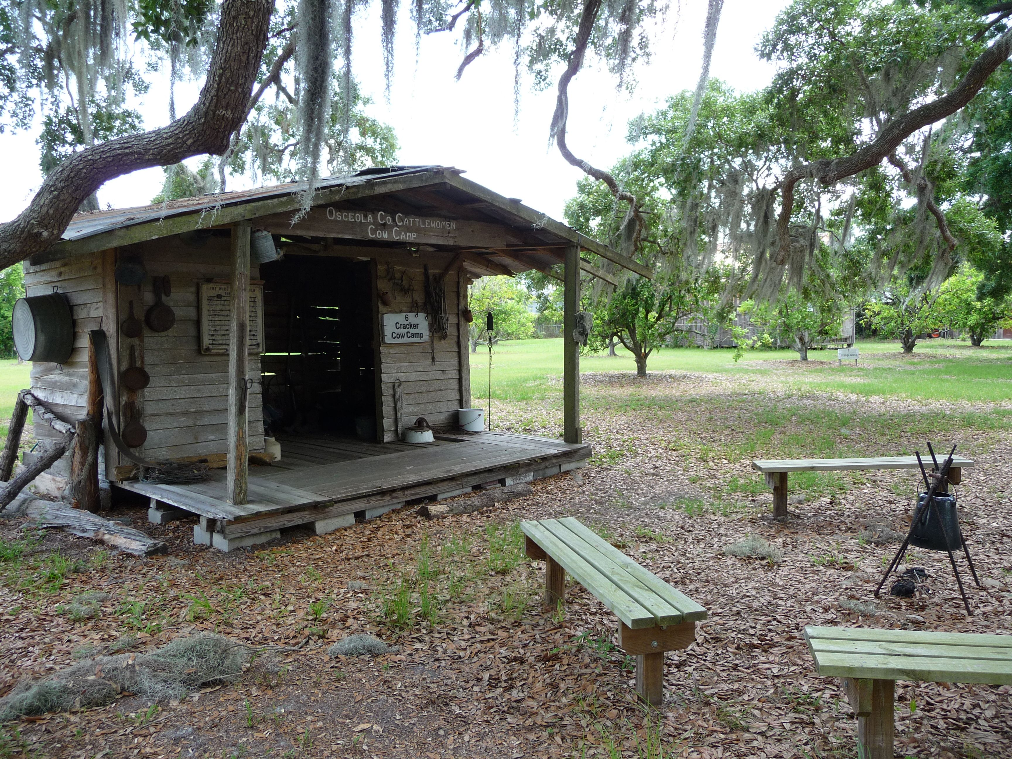 Cracker house Marion County FL this is my county how cool