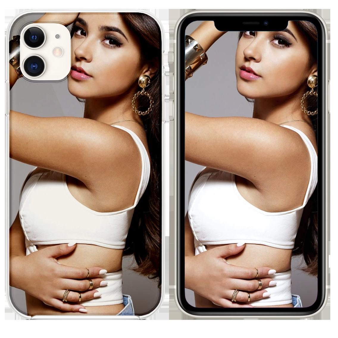Becky G 4k 2019 Iphone 11 Case Iphone 11 Becky G Becky