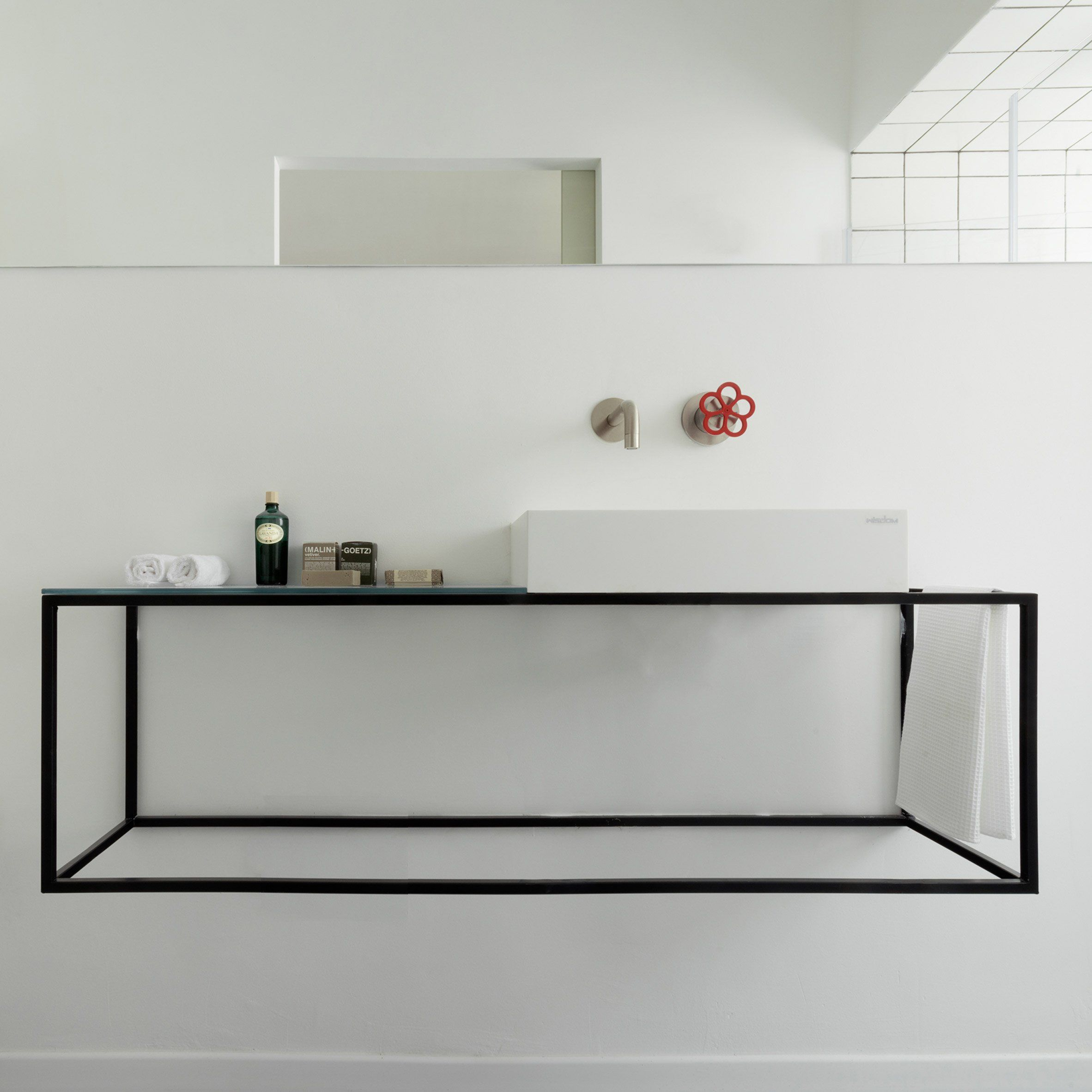 Although Bathrooms Tend To Be The Most Minimal Room In House Weve Rounded Up 10 Of Extreme Examples From Around World