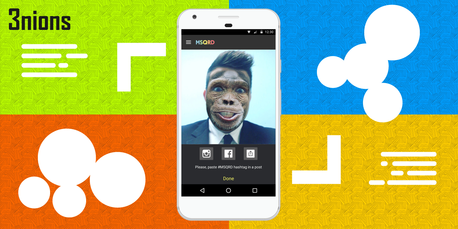 7 Best Snapchat Like Face Filter Apps for Android
