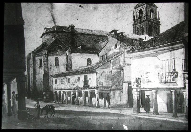 Pin En Alcalá De Henares Antigua