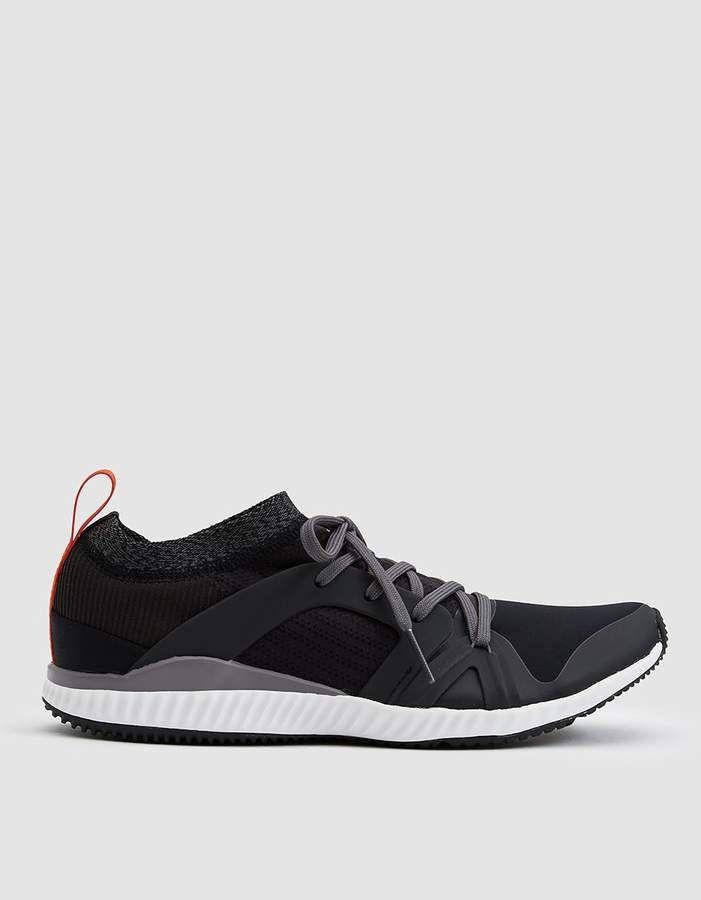 promo code 3329c 01bb4 adidas by Stella McCartney CrazyTrain Pro Sneaker in Core Black