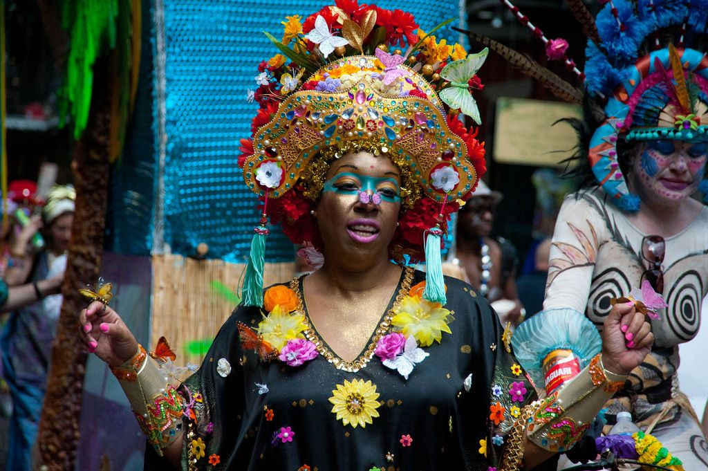 What is Fat Tuesday? Mardi Gras meanings and history