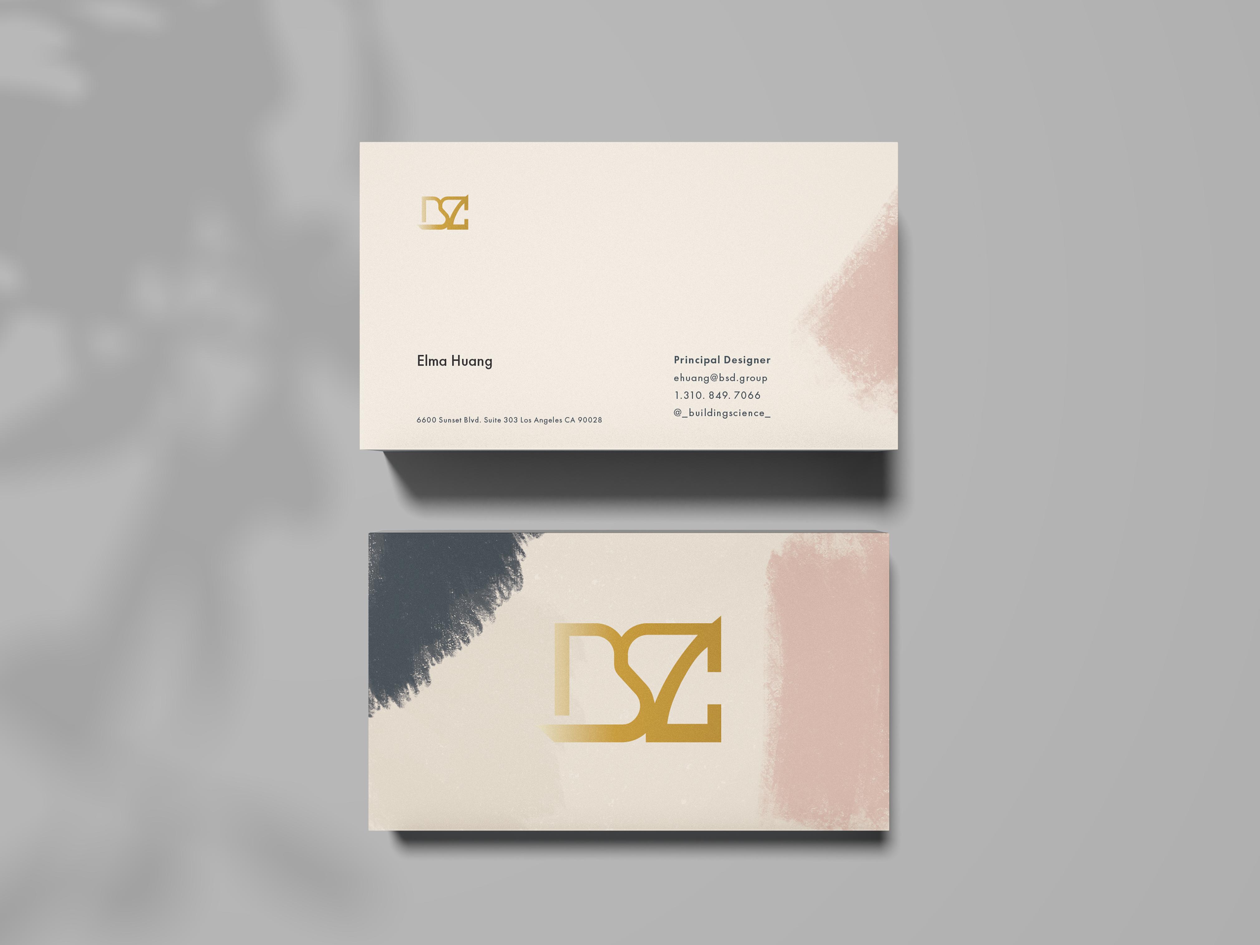 Business Card Design For Interior Designer Interior Designer Business Card Card Design Business Card Design