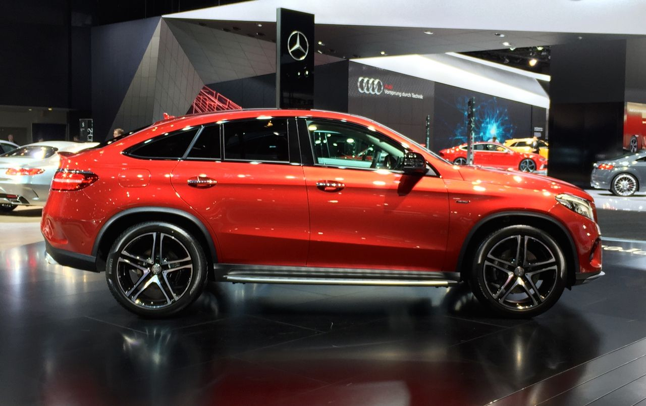 Download 2016 Mercedes Benz Gle63 Amg Coupe Oumma City Com