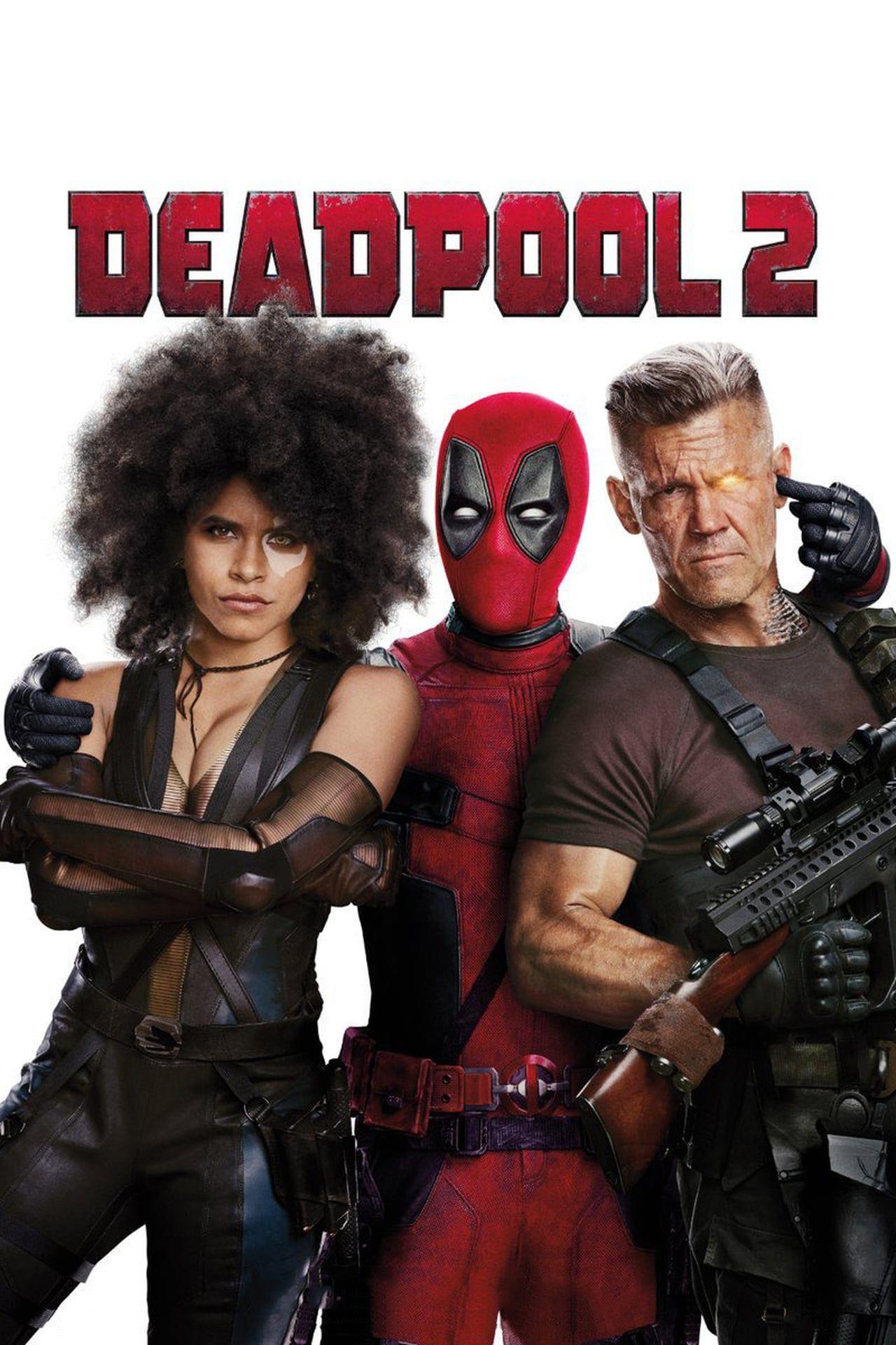 deadpool 2 movie torrent kickass