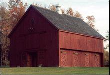 Old Town Barns Stable  www.OldTownBarns.com