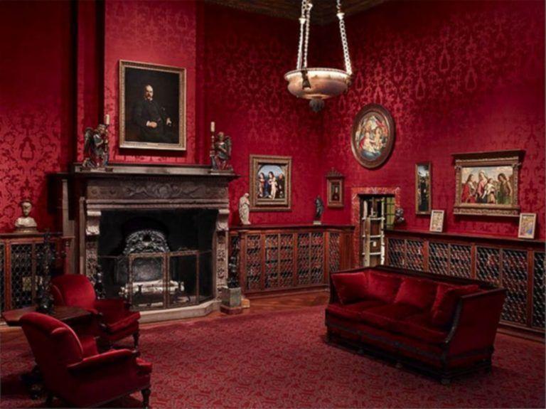 Top 20 Gothic Home Interior Design Ideas For Create Amazing Interior Moolton Gothic Interior Gothic House Home Interior Design