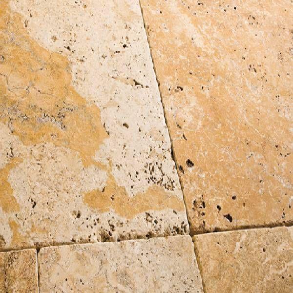 Dallage exterieur en pierre naturelle Matériaux Pinterest - pierre de dallage exterieur