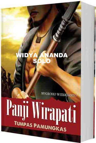 Jual Panji Wirapati Tumpas Pamungkas Baru Buku Novel Terbaru Online Harga Murah Books Movie Posters Baseball Cards