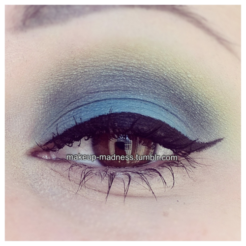 Blues and Greens :)
