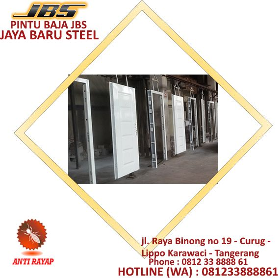 Steel Doors Prices, Jakarta Steel Doors Distributors, Dimensions …