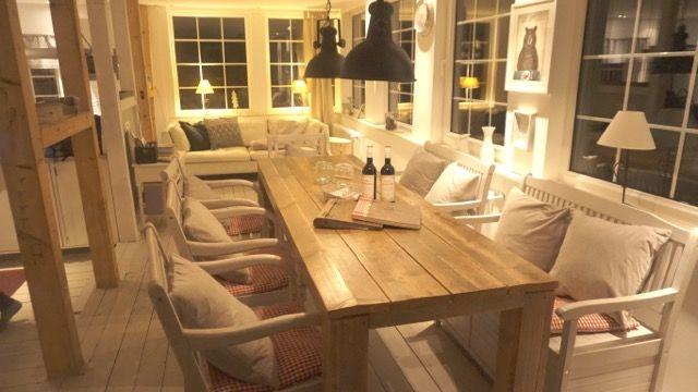 Impressionen von Haus & Garten Ferienhaus harz, Urlaub
