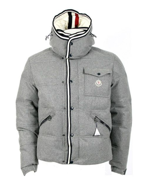 Releasing from their 2008 fall winter collection is a limited edition down  jacket by Moncler for colette. The French luxury company produces this  piece with ... a6cc4214ab2