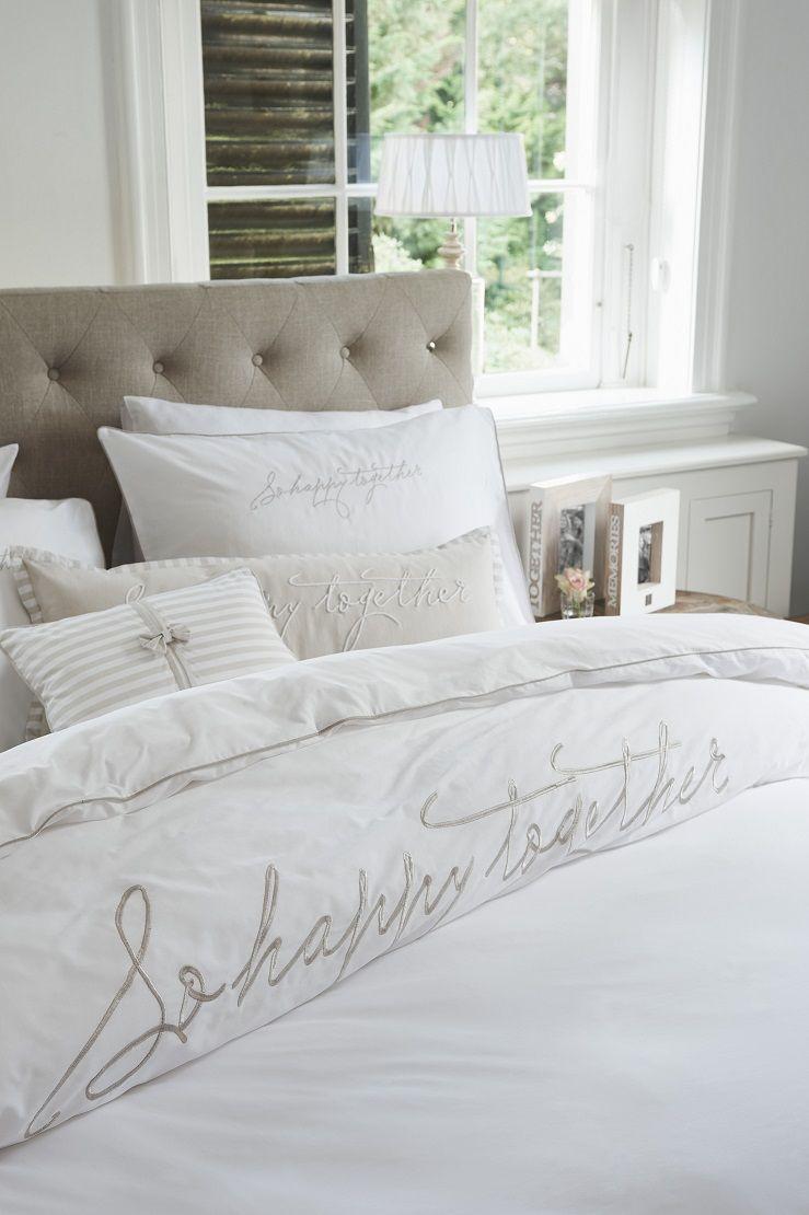 Rivièra Maison - beddengoed - bedtextiel - slaapkamer - bedroom ...