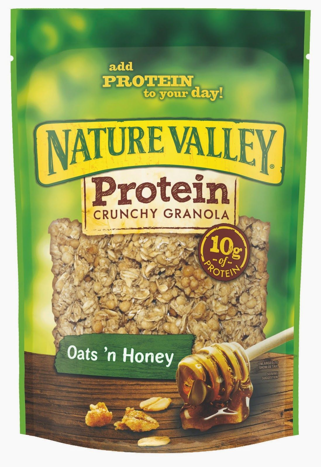 Katie's Pantry Partners Great Sale on Nature Valley