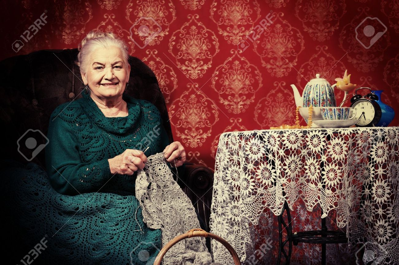 Knitting Stock Photos, Pictures, Royalty Free Knitting Images And ...