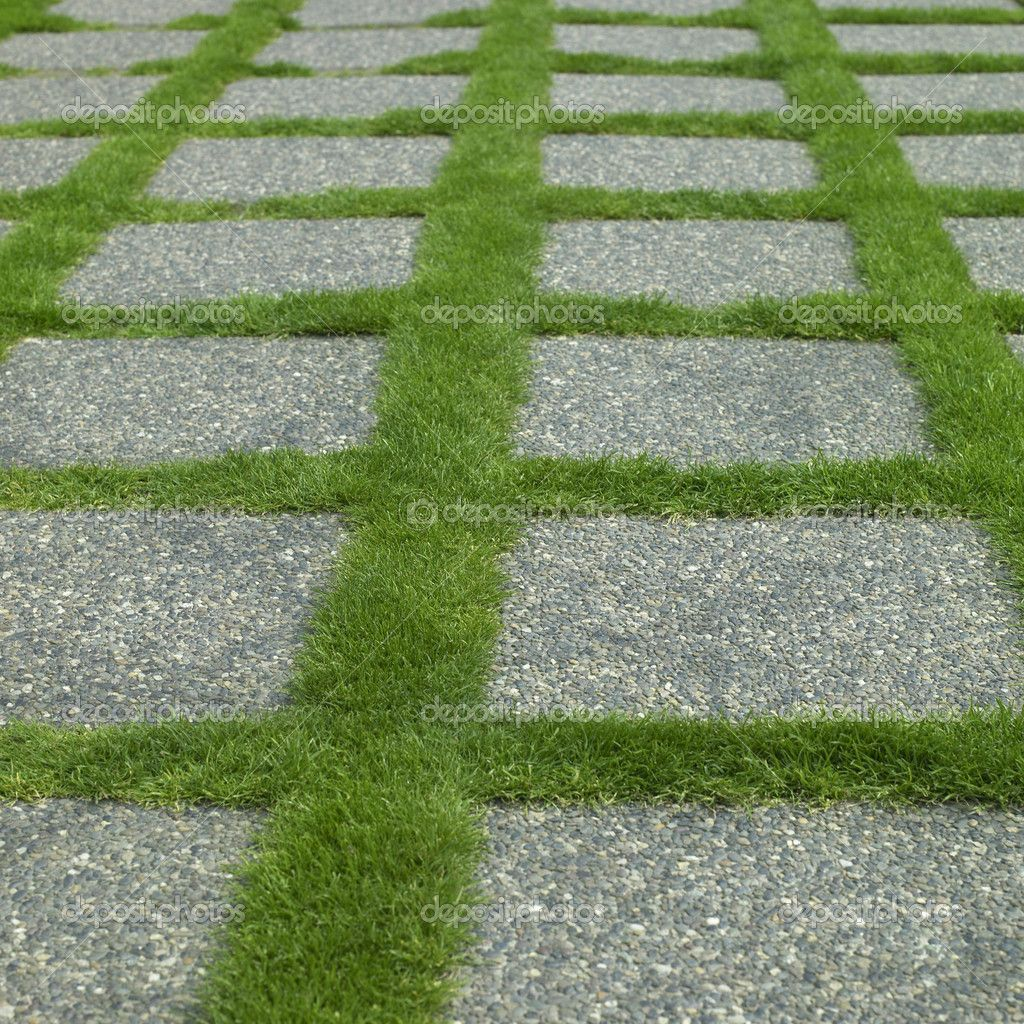 Losas jardin losetas jardn losas de jardin paso a paso - Losas de piedra para jardin ...