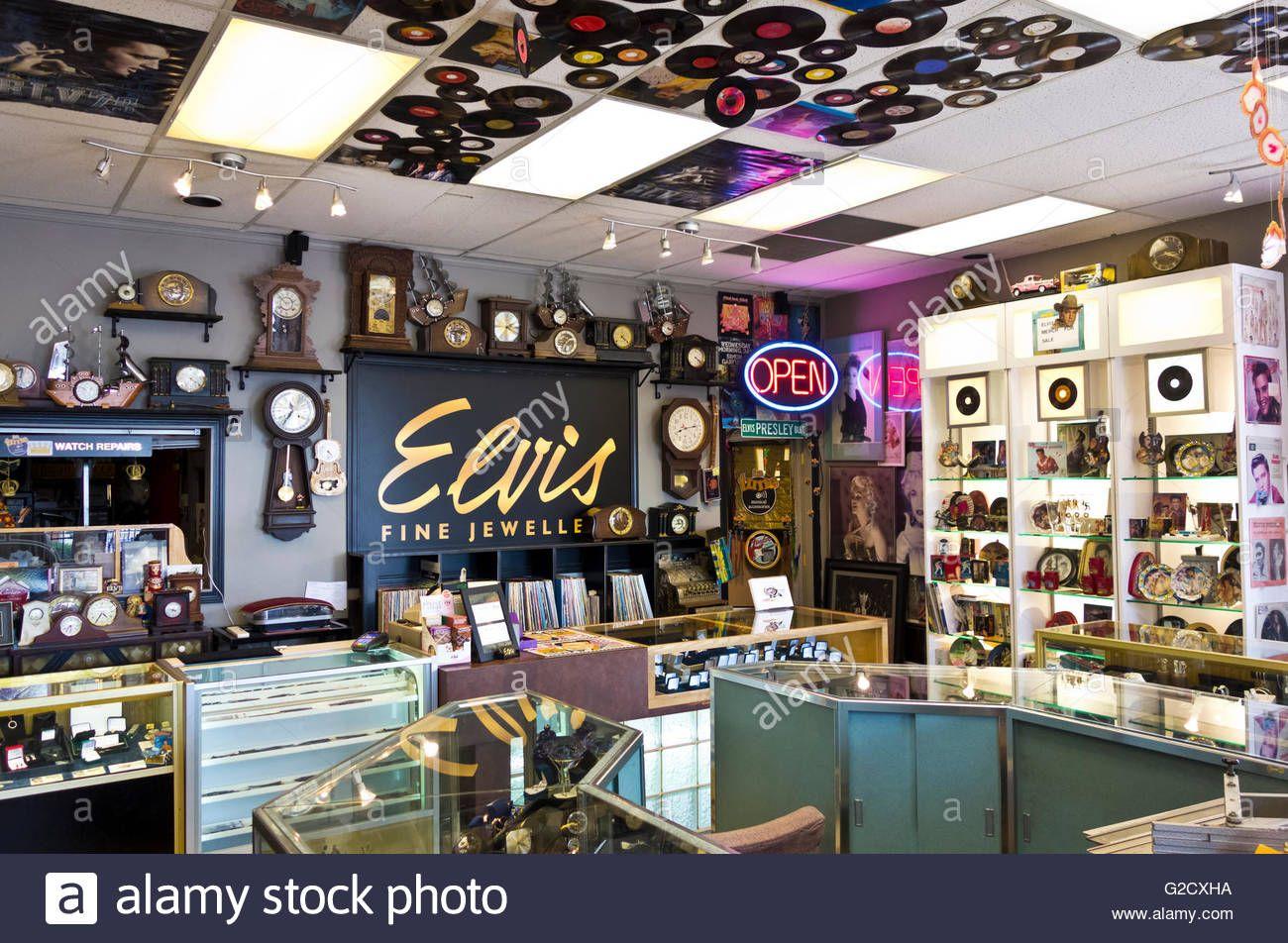 22++ Jewelry store on elvis presley viral